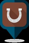 Paddock Maintenance Symbol